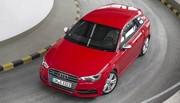 Essai Audi S3 : Dévergondée, la demoiselle !