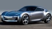 Une nouvelle voiture de sport Nissan à la fin de l'année