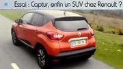 Emission Automoto : Citroën DS Wild Rubis, RS 5 Cabriolet, Captur