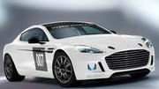 Aston Martin Hybrid Hydrogen Rapide S : L'avenir, enfin ?