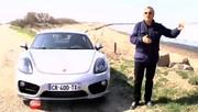 Emission Turbo : Porsche Cayman S, CLA, C4 Picasso, Audi A3 berline