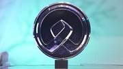 Zinoro : le logo de la nouvelle marque de BMW en Chine dévoilé