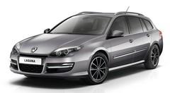 Renault Laguna Collection 2013 : restylage à minima