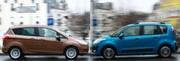 Essai Ford B-Max 1.6 TDCi 95 vs Citroën C3 Picasso 1.6 HDi 90 : Le B-Max plus malin que le C3 Picasso