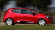 Prix Renault Clio 2013 : Tarifs plus zen
