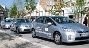 Toyota annonce 46 % d'économie de carburant avec la Prius rechargeable