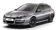 Renault Laguna Collection 2013, simple mise à niveau