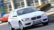 Quelle BMW Série 1 choisir ?