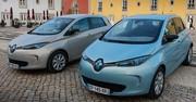 Essai Renault Zoé : Y a de l'électricité dans l'air !