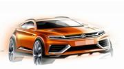 Volkswagen Tiguan Coupé : Réunion de famille