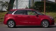 Vidéo du nouveau Citroën C4 Picasso : tous les détails
