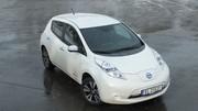 Essai Nissan Leaf : version 2.0