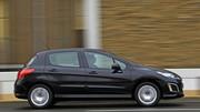 Peugeot 308 - acheter ou attendre ? La future Peugeot 308 contre l'actuelle
