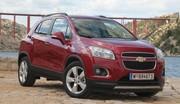 Essai Chevrolet Trax : vente détraxée