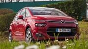 Nouveau Citroën C4 Picasso : à partir de 23 050 euros
