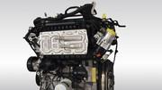 Ford lance un nouveau moteur 1,5 L EcoBoost