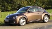 Essai Volkswagen Beetle : Un remake convaincant!