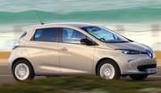 Essai Renault Zoé Life : Autonomie vérifiée