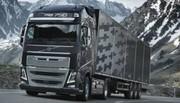 Volvo FH16 : 750 ch du bout des doigts... et en vidéo !
