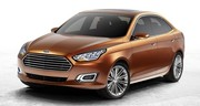 "Ford Escort: ""le retour chinois"""