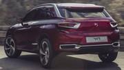 Une motorisation hybride rechargeable essence pour le Citroën Wild Rubis