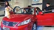 Les équipementiers français préparent l'automobile chinoise de demain