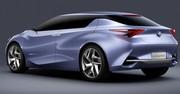 Le Nissan Friend-Me Concept cultive le futurisme à la chinoise