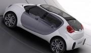 Indiscrétions : Des nouvelles de la Citroën essentielle « e3 »