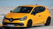 Essai Renault Clio 4 RS : A la recherche d'un supplément d'âme