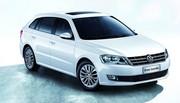 Volkswagen Gran Lavida : toute ressemblance