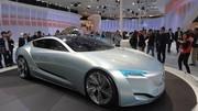 Les plus beaux concept cars de Shanghai 2013