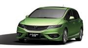 Honda Jade : ce que voudraient les Chinois