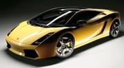"Lamborghini : La remplaçante de la Gallardo ""pour bientôt"""