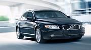 Volvo : pas de rivale aux BMW Série 7 et Mercedes Classe S