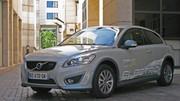 Volvo booste la recharge de sa C30 électrique