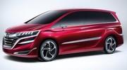 Honda Concept M : le Jazz XXL