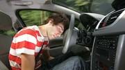 La somnolence a tué 720 personnes en 2012