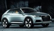 Audi : Des projets de SUV, de monospace et de shooting brake