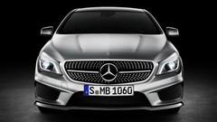 La Mercedes CLA Shooting Brake est en bonne voie