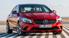 La Mercedes CLA bénéficiera-t-elle d'une version Shooting Brake ?