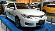 Toyota : deux nouvelles marques en Chine