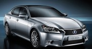Lexus GS300h : la vraie concurrente des allemandes