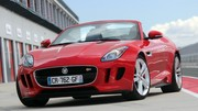Essai Jaguar F-Type : Jag attack