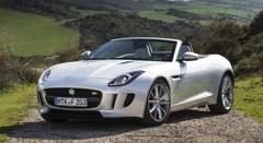 Essai Jaguar F-Type : Une légende est née !