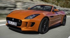 Jaguar F-Type : le rugissement du grand fauve
