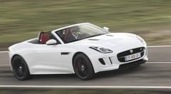 Essai Jaguar F-Type : Elle consacre la renaissance de Jaguar