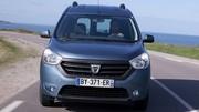 Essai Dacia Dokker 1.2 TCe 115 Ambiance