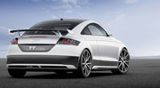 Audi TT ultra quattro concept : le TT ultime