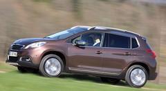 Essai Peugeot 2008 1.6 HDI et 1.2 VTi 82 ch : la petite évasion