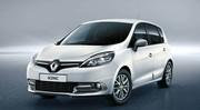 Série limitée : Renault Scénic Limited